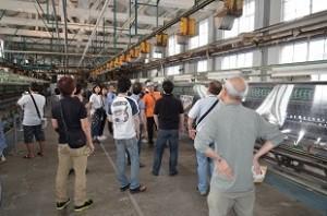 201706富岡製糸見学